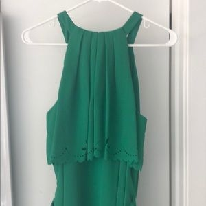 Spring/summer wedding guest dress. New condition.